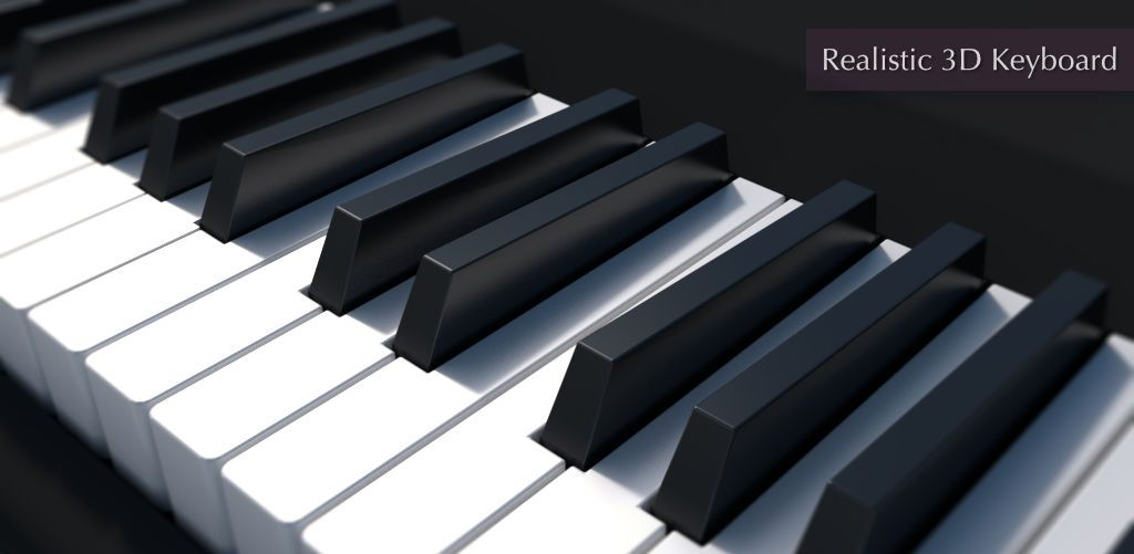 Best app to learn how play piano